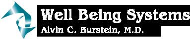 Well Being Systems – Dr. Alvin Burstein Logo